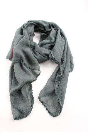 Blaumax Sciarpa estiva grigio chiaro stile casual