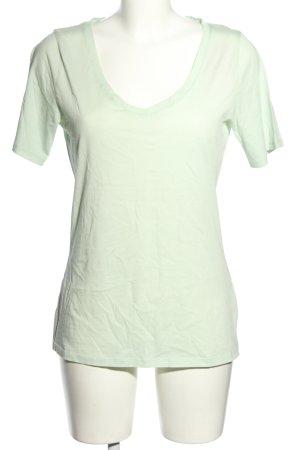 Blaumax T-Shirt natural white elegant