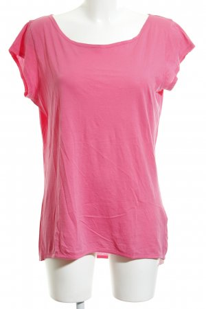 Blaumax T-Shirt pink Casual-Look