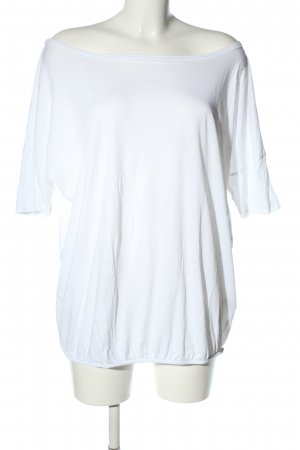 Blaumax T-Shirt white casual look