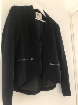 Vero Moda Wool Blazer black