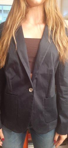 BAF Klassischer Blazer dark blue