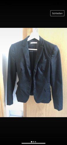 Esprit Klassischer Blazer black