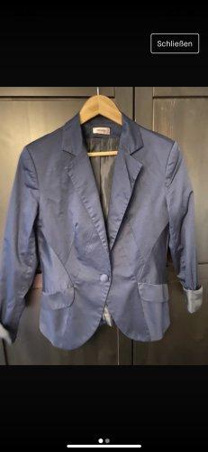 Orsay Klassischer Blazer donkerblauw-blauw