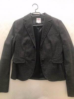 Anastacia by s.Oliver Short Blazer anthracite-black