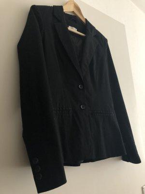 Blazer 36 Vero Moda schwarz (eher 34)