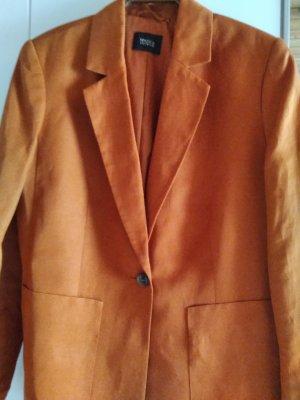 C&A Yessica Klassischer Blazer dark orange