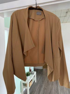 Vero Moda Korte blazer bruin
