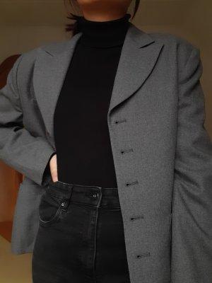 Blazer unisex grigio