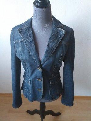 edc by Esprit Blazer en jean bleu