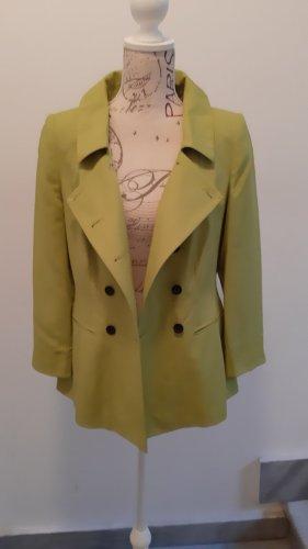 Alba Moda Klassischer Blazer groen