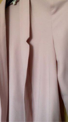Tally Weijl Korte blazer stoffig roze