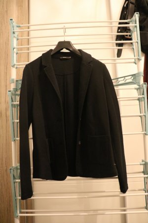 Cecil Blazer en jersey noir