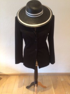 Esprit Tweed Blazer black