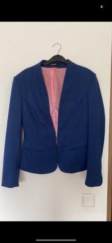 Takko Waistcoat multicolored
