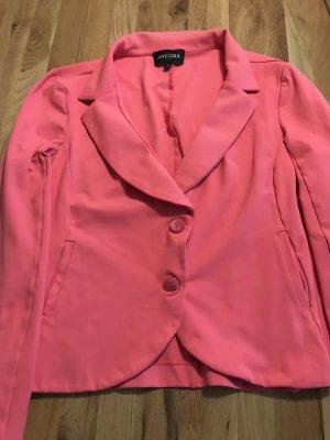 Ancora Korte blazer roze