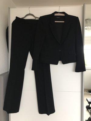 Strenesse Gabriele Strehle Costume business noir