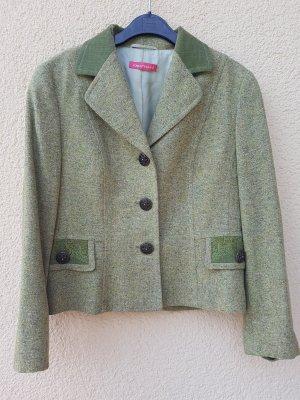 Apriori Blazer en laine multicolore