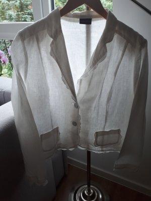 Dresses Unlimited Klassischer Blazer white