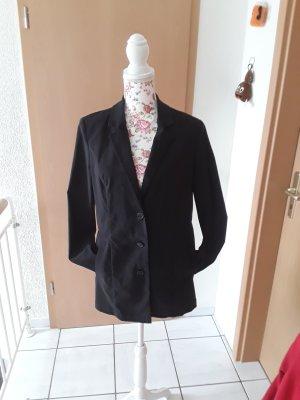 bpc Klassischer Blazer czarny
