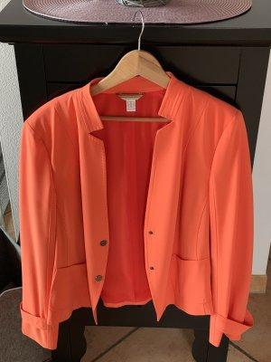 Basler Blazer court orange