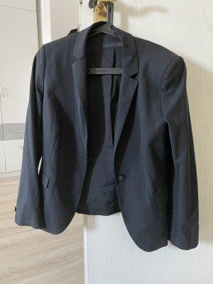 Cinque Klassischer Blazer negro