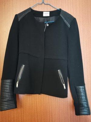 collection pimkie Blazer in jersey nero
