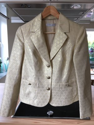 Apart Short Blazer multicolored