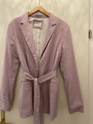 Bershka Jersey blazer veelkleurig