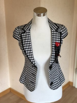 Blazer Bluse XS