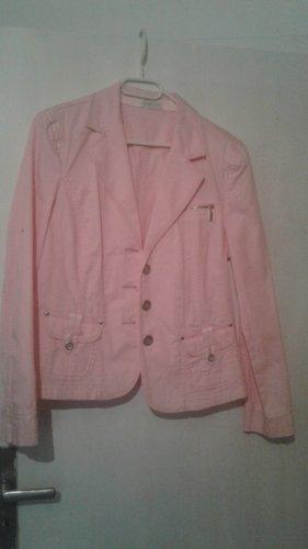 Bonita Blazer in jeans rosa chiaro