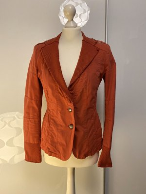 Boss Orange Short Blazer bright red