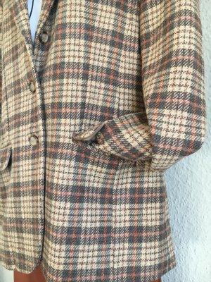 Montego Wool Blazer multicolored