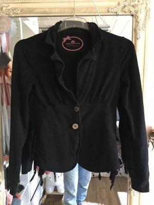 Blazer casual von Fornarina in schwarz Größe S