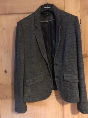 Blazer Comma grau