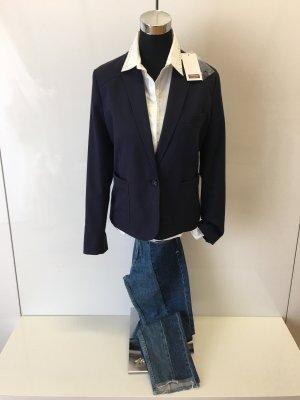 Comptoir des Cotonniers Klassischer Blazer donkerblauw