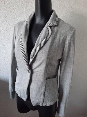 Cynthia Rowley Wool Blazer light grey