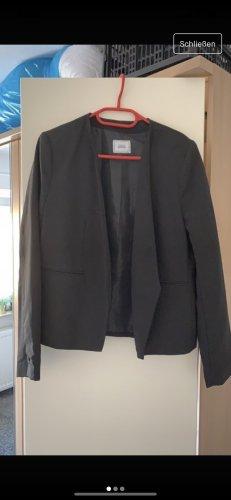 Pimkie Blazer en jersey noir