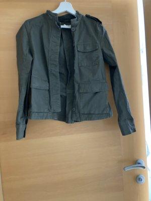 H&M Conscious Collection Unisex blazer khaki