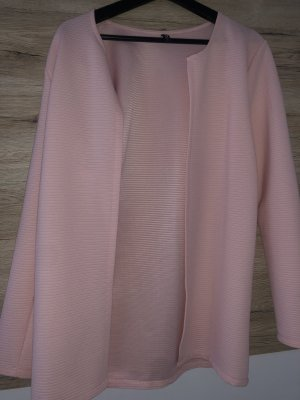 Colloseum Blazer lungo rosa