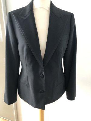 Dolce & Gabbana Veste de smoking noir