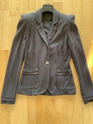 Escada Sport Jersey Blazer grey