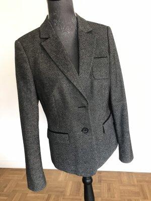 Edc Esprit Blazer in lana multicolore