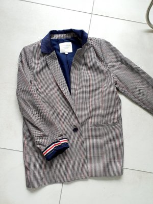 Tom Tailor Blazer unisex multicolore