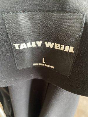 Tally Weijl Blazer Boyfriend negro