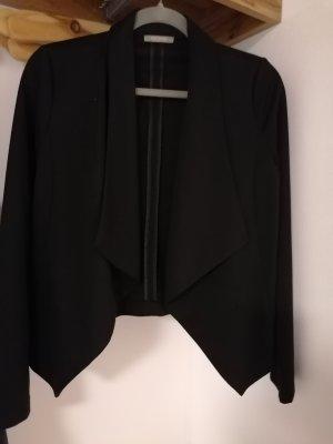 Orsay Jersey Blazer negro