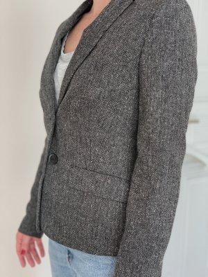 esprit collection Blazer en laine multicolore