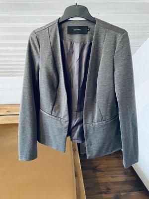 Blazer grau Vero Moda S