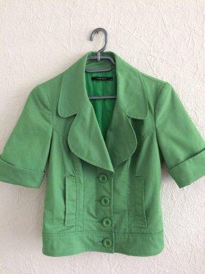 Blazer Grün 50er 60er Jahre