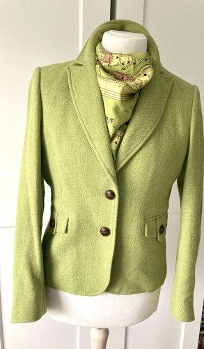 Blazer grün hellgrün Größe 42 Peek